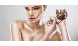Равликотерапія - омолодження та лікування Achatina fulica